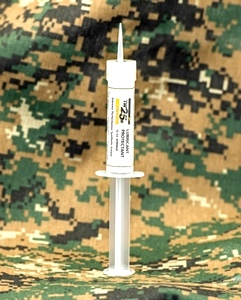 Mil-Comm TW25B Weapon Grease Syringe