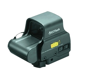 EOTech EXPS-2 Holographic Sight