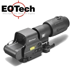 EOTech EXPS-3 Holographic Night Vision Compatible Sight