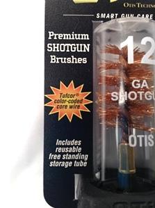 OTIS 12 Gauge Cleaning Brush