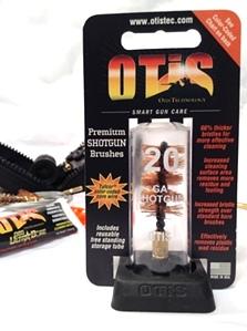 OTIS 20 Gauge Cleaning Brush