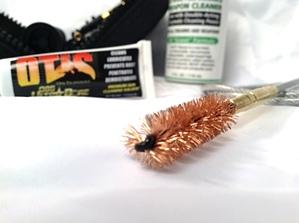 OTIS .38 Cal 9mm Cleaning Brush