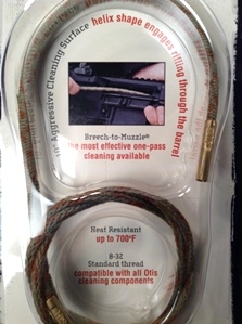 OTIS .22 Cal / .223 Cal / 5.56mm Cleaning Ripcord