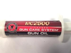 MC2500 Oil Tube