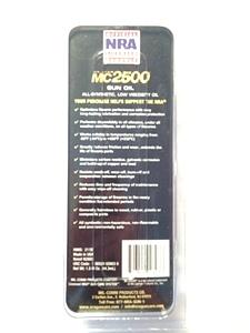 MC2500 1.5oz Oil Bottle