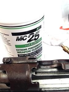 TW25B 32oz Spray Bottle
