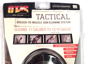 Tactical Cleaning System