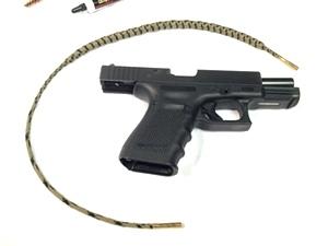 OTIS .38 Cal / 9mm Ripcord