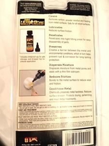 OTIS Ultra Bore Solvent