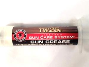 NRA Grease Tube