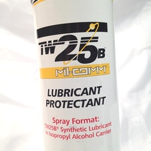 TW25B 16.9oz Spray Can
