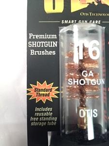 OTIS 16 ga. Brush