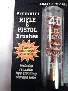 OTIS .40 Cal Brush