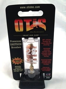 OTIS 28 Ga. Brush