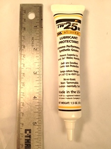 TW25B Gun Grease 1.5 Oz.