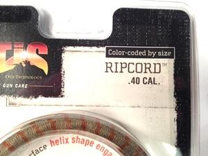 OTIS .40 Cal Ripcord