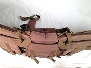 Voodoo Tactical Rifle Case