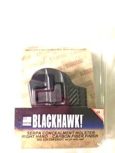Blackhawk Serpa Sig 228, 229, or 250DC Pistol Holster