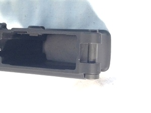 AR15 / M16 Front Pivot Pin