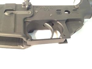AR15 / M16 Trigger Guard