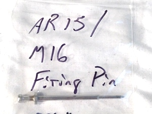 AR15 / M16 Firing Pin