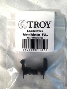 AR15 Ambidextrous Safety Selector FULL