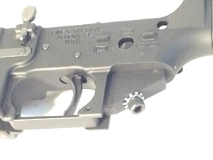 AR15 / M16 Grip Screw and Washer