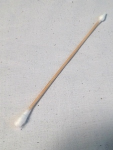 Spitfire Tactical Large Two Sided Swab
