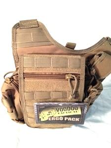Coyote Ergo Pack