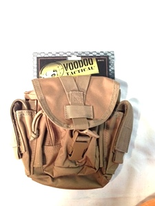 Coyote Universal Dump Pouch