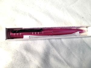 Tactical Pen